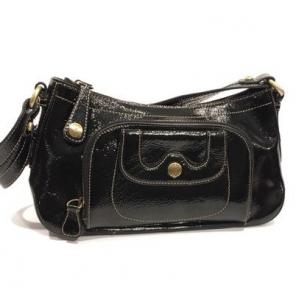 db370fa4e8 Shop New and Pre-owned Perlina Magnetic Closure Handbags