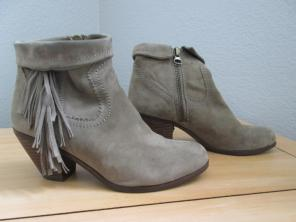 3729894aa69d5e Shop New and Pre-owned Sam Edelman Synthetic Sole Boots