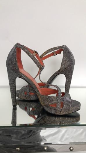 c3552650007 Shop New and Pre-owned Via Spiga Ankle Strap Shoes