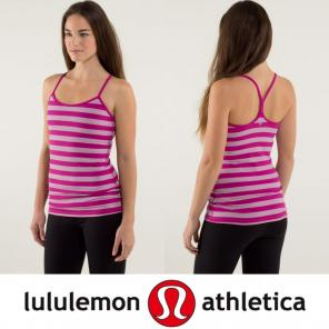f581db8ca544bd Shop New and Pre-owned lululemon athletica Yoga Tank Tops ...