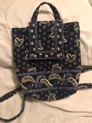 d896e4aa5b Shop New and Pre-owned Vera Bradley Snap Closure Handbags