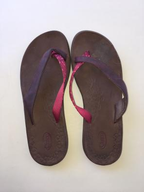 7f11977b4c44 Shop New and Pre-owned Chaco Leather Sandals