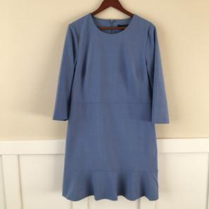 32ebbbf5c8d Shop New and Pre-owned Banana Republic Flared Dresses