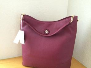 f7df0a7d5f4a Shop New and Pre-owned Tory Burch Whipstitch Handbags