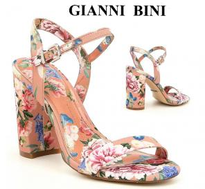 3919fa903217 Shop New and Pre-owned Gianni Bini Floral Shoes