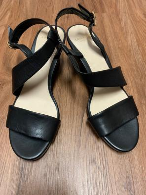 915b8e275 Shop New and Pre-owned Cole Haan Leather Sole Sandals