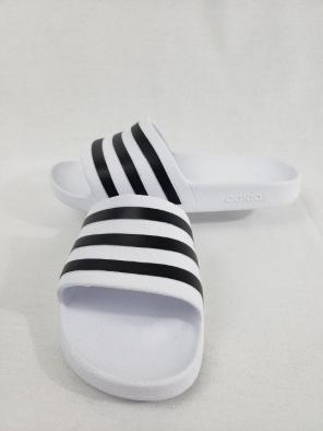 e1b07570c Shop New and Pre-owned Adidas Slide Sandals