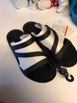 90649393f9b6 Shop New and Pre-owned Crocs Comfort Sandals