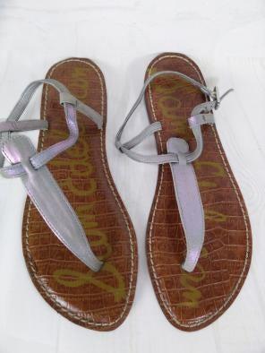 e1e0cf6c0d63 Shop New and Pre-owned Sam Edelman T-Strap Sandals