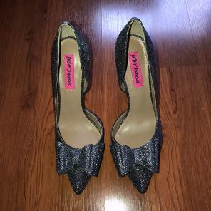84a24300ee4 Shop New and Pre-owned Betsey Johnson D orsay Shoes