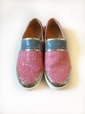 edffb46d556d Shop New and Pre-owned Kate Spade Slip-On Shoes