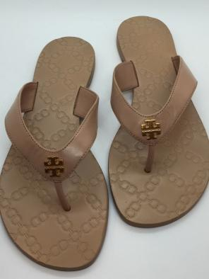20eb8e9bf683 Shop New and Pre-owned Tory Burch Man-Made Upper Shoes