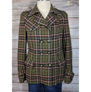 bd0876fda19 Shop New and Pre-owned United Colors Of Benetton Wool Coats ...