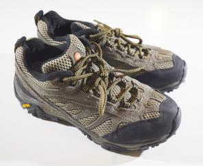 4f89d2fdb54 Shop New and Pre-owned Merrell Leather Upper Shoes