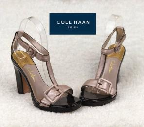 a96fc6fba79 Shop New and Pre-owned Cole Haan Block Heel Shoes