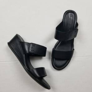 0f8a4b9b1da6 Shop New and Pre-owned Ecco Leather Sandals