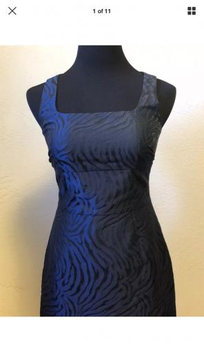 84dfc0902c4ef0 Shop New and Pre-owned Banana Republic Party Dresses