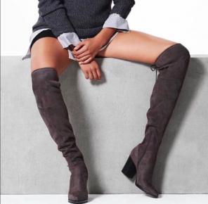 613c6933e7e Marc Fisher Alinda Over The Knee Boots
