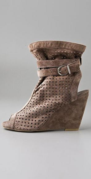 05db8a66a33 Shop New and Pre-owned Jeffrey Campbell Open Toe Shoes