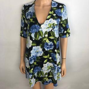 30e1c4a941 Shop New and Pre-owned American Apparel Floral Dresses