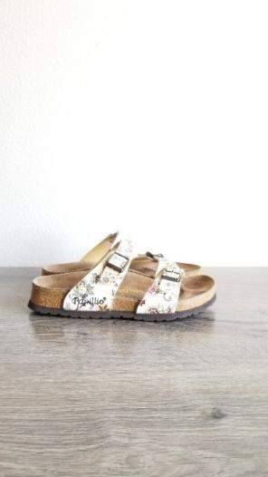 4e8f2cd198 Shop New and Pre-owned Birkenstock Floral Sandals