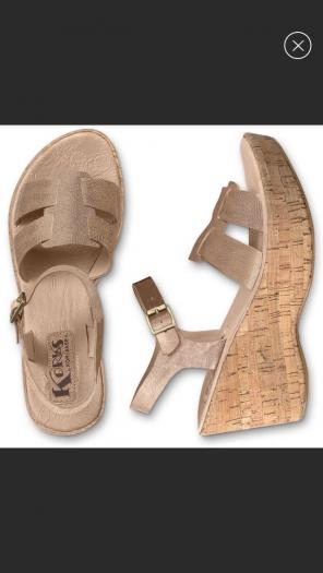 d1fb8e98e26f Shop New and Pre-owned Cork-Wrapped Wedge Shoes