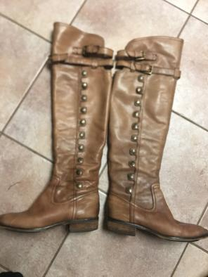 2ebad39be Sam Edelman Soft Leather Boots