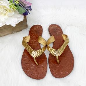 ab398eac15bc Shop New and Pre-owned Tory Burch Thong Sandals