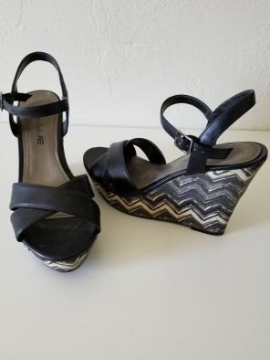 e7e33147e Shop New and Pre-owned American Eagle Platform Wedge Shoes