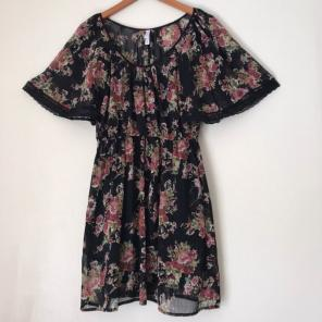 d804a4bff86 Shop New and Pre-owned Xhilaration Bell Sleeve Dresses