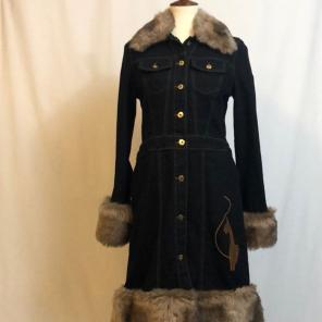 c9504110f Shop New and Pre-owned Baby Phat Fur Coats   Jackets