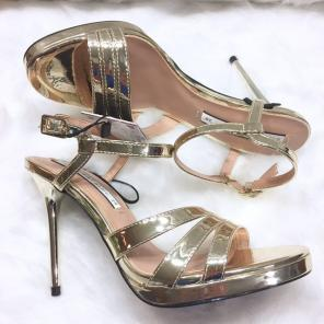 db38f98493f Shop New and Pre-owned ZARA Buckle Strap Shoes
