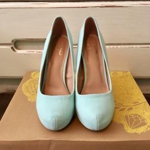 cc69054d507 Shop New and Pre-owned Mix No. 6 Platform Shoes