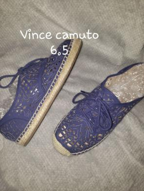 ef5adb85e4ad Shop New and Pre-owned Vince Camuto Lace-Up Shoes