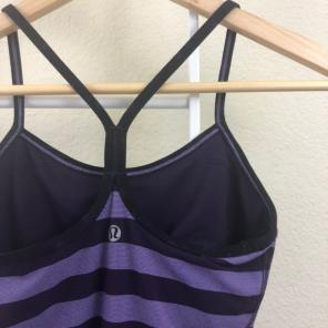 ab8a4feddc271 Shop New and Pre-owned lululemon athletica Yoga Tank Tops ...