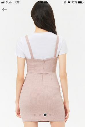 7f477d33b3 Shop New and Pre-owned Pinafore Dresses