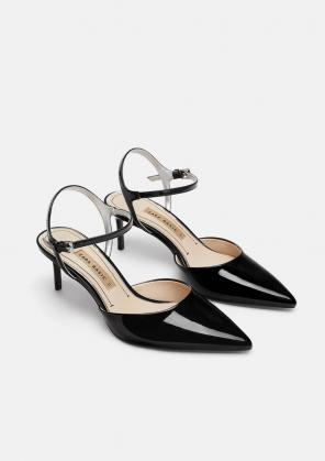 8621ddb6513 Shop New and Pre-owned ZARA Slingback Shoes