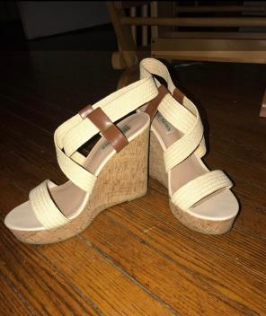 2b24d8e5d04 Shop New and Pre-owned Steve Madden Strappy Pumps