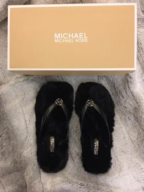 ce7c5ff8518a Shop New and Pre-owned Michael Kors Jelly Sandals
