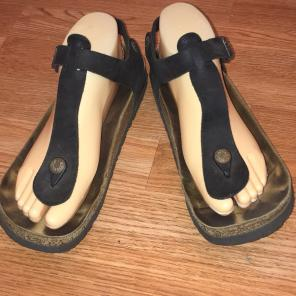 eadb20d4361 Shop New and Pre-owned Birkenstock Ankle Strap Shoes