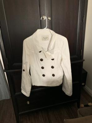 b00dfceb487 Shop New and Pre-owned American Rag Pea Coats   Jackets