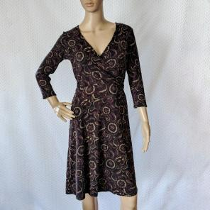 e56bdbe19efeab Shop New and Pre-owned Ann Taylor LOFT Wrap Dresses