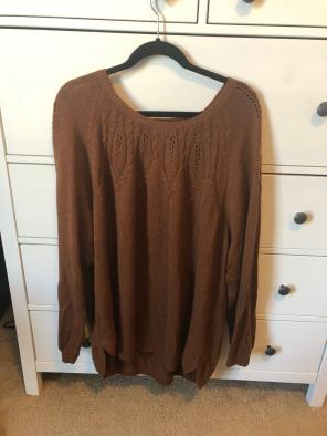669f6eb2bcad Shop New and Pre-owned Sonoma Crewneck Sweaters