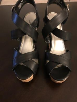 28b58258f6f1 Shop New and Pre-owned Cathy Jean Platform Shoes