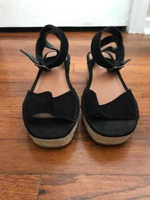 5bc7ffb9959 Shop New and Pre-owned Steve Madden Ankle Strap Sandals