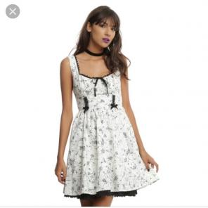 00722a358f Shop New and Pre-owned Hot Topic Stretch Dresses