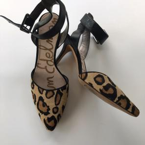 3cde86d8e4d7 Shop New and Pre-owned Sam Edelman Leopard Shoes