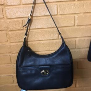 8e0435b49b Shop New and Pre-owned Etienne Aigner Zip Pocket Handbags