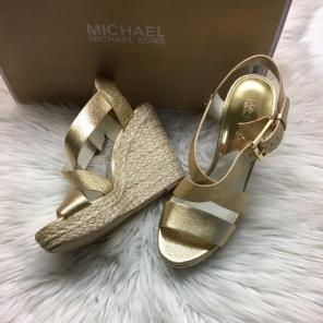 4b4db846238 Shop New and Pre-owned Michael Kors Ankle Strap Shoes