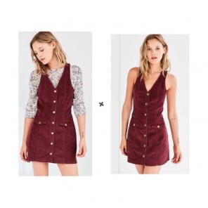 187a50713a1 Shop New and Pre-owned Urban Outfitters Racerback Dresses
